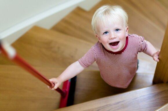 15 patarimų, kaip vaiką išmokyti tvarkytis: kantrybės prireiks, bet rezultatas to vertas