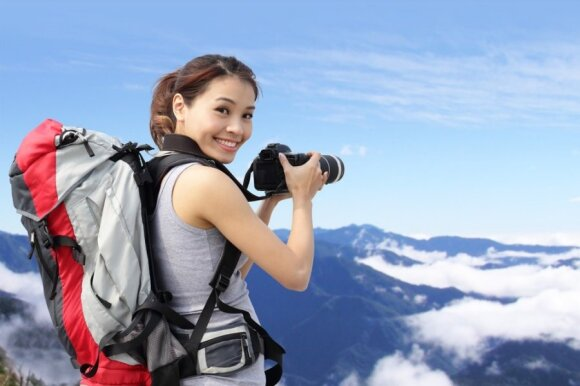 21 patarimas pradedančiam keliautojui