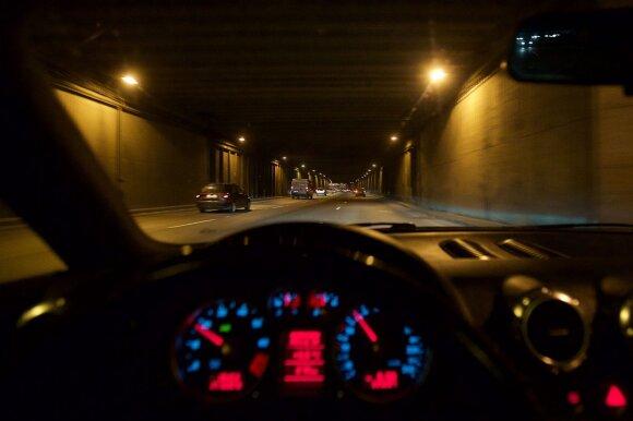 Važiavimas automobiliu