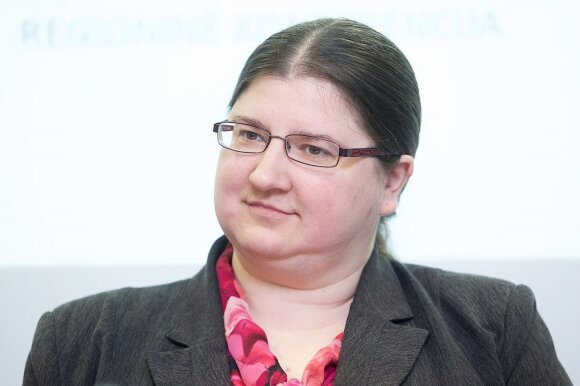 Eglė Verseckaitė
