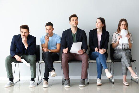 Praktinė užduotis kandidatams – būdas patikrinti gebėjimus ar idėjų vagystė: kaip apsisaugoti