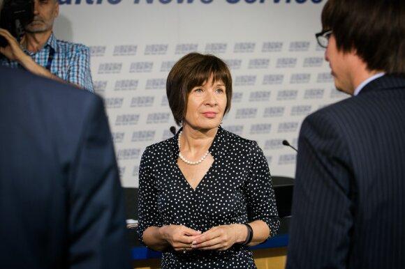 Loreta Križinauskienė