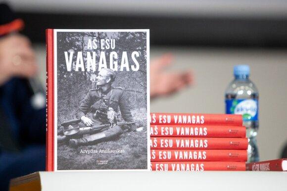 Neskelbtos kraupios detalės apie Ramanausko-Vanago kankinimus: jis buvo sukarpytas gyvas