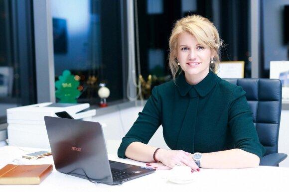 Į žiniasklaidos verslą nėrusi Gitana Markovičienė: man įdomu, kai sunku