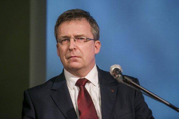 Vytautas Nekrošius