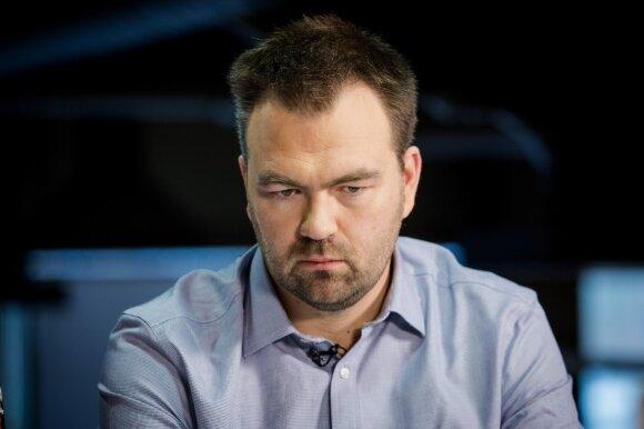 Mykolas Katkus