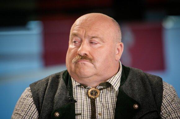 Eugenijus Tijušas