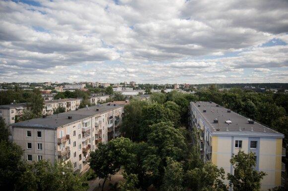 Palygino tris geidžiamiausius Vilniaus rajonus: kuris turi daugiausiai privalumų?