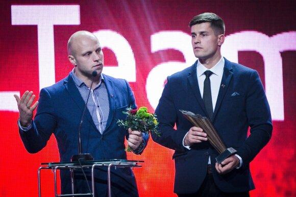 Metai, kurių Lietuva nepamirš: naujų žvaigždžių gimimas ir prigesę tautos numylėtiniai