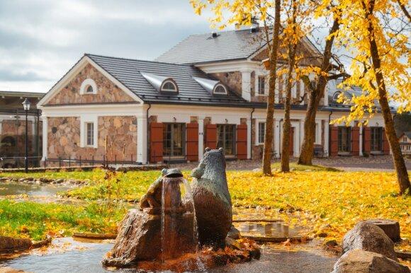 Kelionės po Lietuvą įgauna pagreitį – naujausi turistų traukos objektai, kuriuos šiemet verta aplankyti