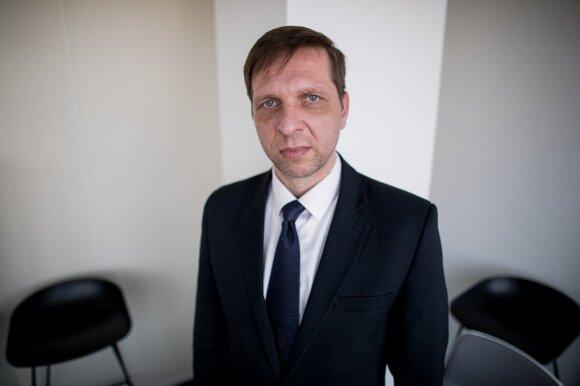 Erikas Pavlovičius