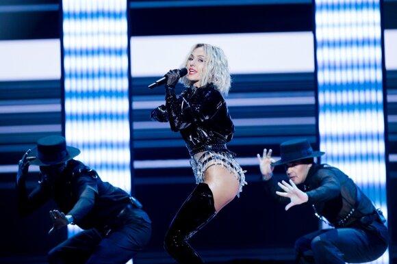Eurovizijos finalas. Kipras: Tamta – Replay