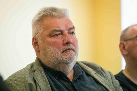 """""""У талибов нет ушей"""": стратегия в отношении нацменьшинств Литвы – составляющая безопасности"""