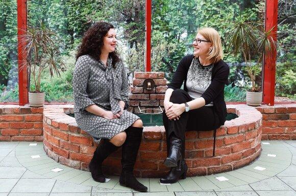 Loreta ir Lina