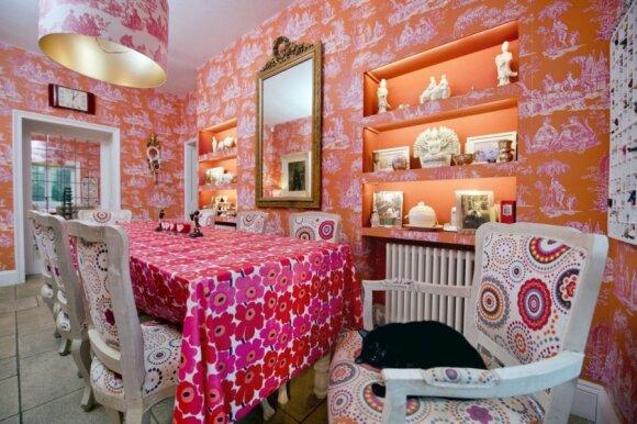 Interjerai pagal Vastu: kuriame kambario gale turi stovėti lova ir kitos gudrybės