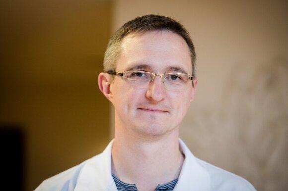 Lietuvių medikų laimėjimas už Atlanto: toks tyrimas JAV kainuotų dešimtis tūkstančių, o Lietuvoje – nieko