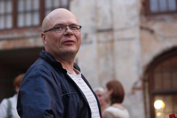 Arnoldas Lukošius