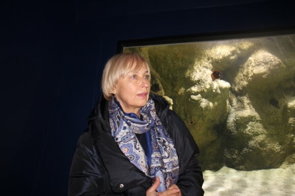 Olga Žalienė