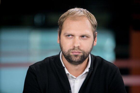 Vincas Jurgutis
