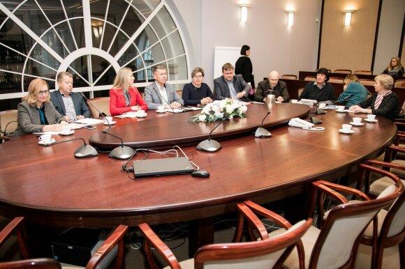 Švietimo ministrė: streikuojantys mokytojai rengia šou, nes susitarti nenori