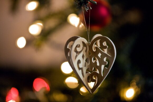 Kalėdinė eglė
