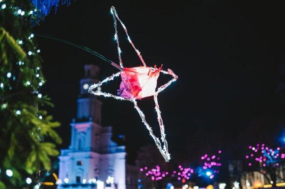 Šis Lietuvos miestas – įspūdingas traukos centras: per didžiąsias šventes turistai tiesiog plūsta į jį