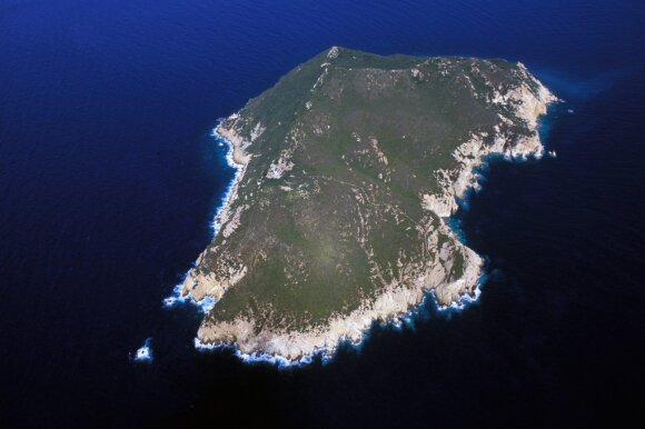 Zanonės sala