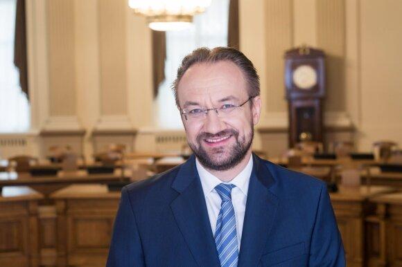 Gediminas Šimkus
