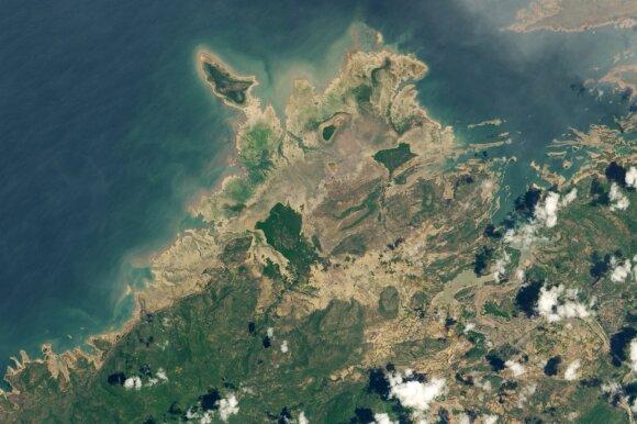 Karibos ežeras