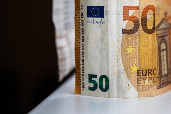 Valstybės paramą gavę verslai: jos užteks maždaug trims mėnesiams