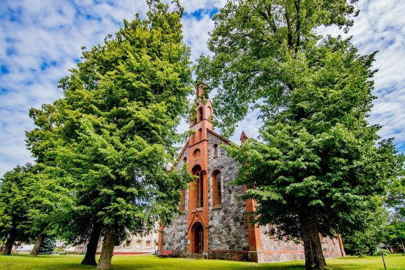 Vis daugiau keliautojų nori pažinti šį Lietuvos kraštą: gundo valgiais, dainomis ir egzotiniais augalais