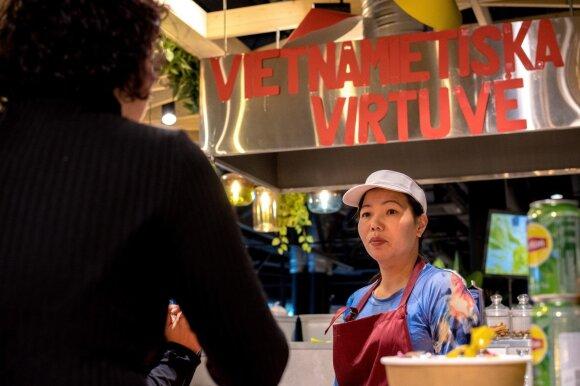 Vietnamietiška virtuvė