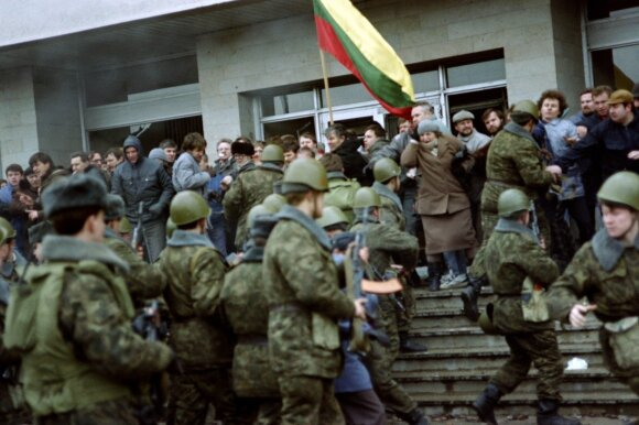 Российский политик: страны Балтии - пример того, как можно жить без советской империи