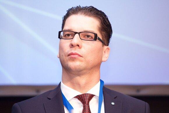 Daivis Virbickas