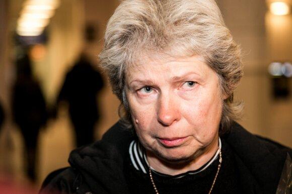 Ina Paipelienė
