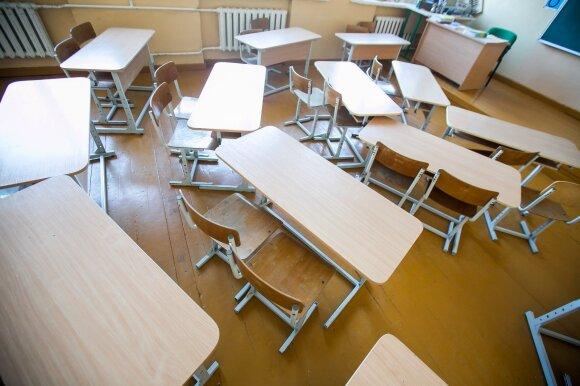 Mokytojas situaciją švietimo sistemoje vadina tragiška: neįsivaizduoju, kas ateis mūsų pakeisti