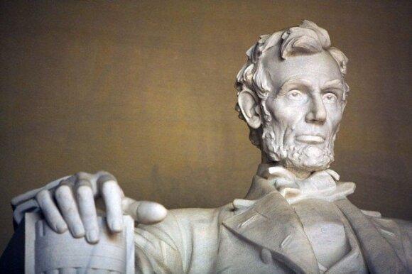 Amerikos aukso amžius į pabaigą: rytojaus pasaulyje iškils naujos jėgos