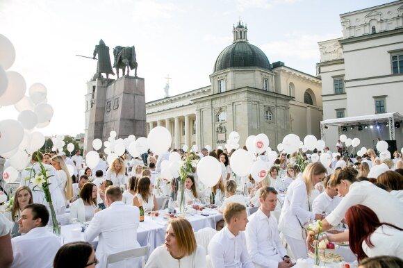 TOP 10 gourmet experiences in Lithuania