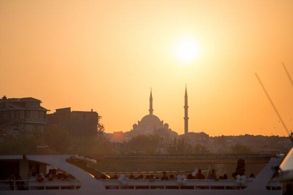 """Lietuviai atranda kitokią Turkiją: kai pabosta planas """"viskas įskaičiuota"""""""