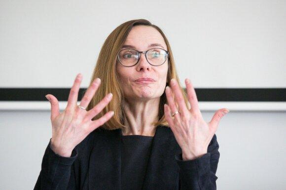 Edita Dereškevičiūtė