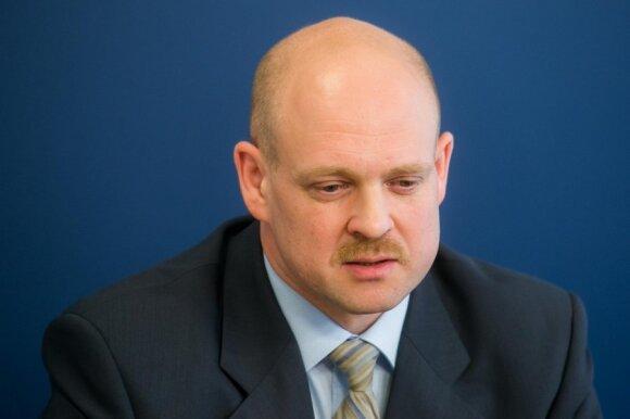 Gintas Ivanauskas