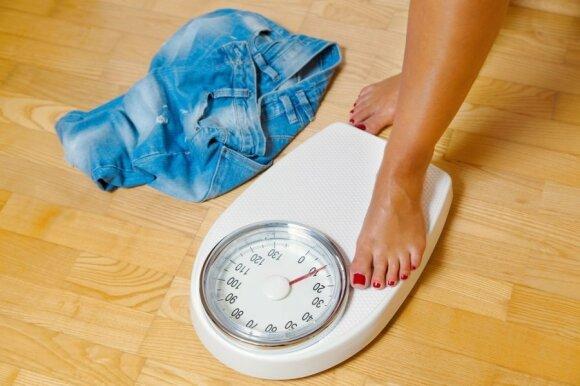 Džiaugsmas dėl numestų 15 kilogramų ilgai netruko: pavojus mėsos mėgėjams