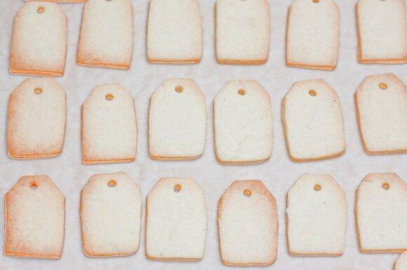 """Gardūs sausainiai, tinkantys dovanai <sup style=""""color: #ff0000;"""">(FOTO)</sup>"""