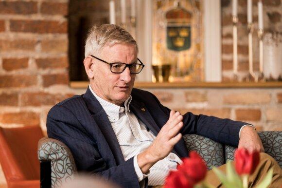 Carlas Bildtas