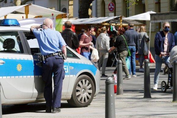 Naujovė keliaujančių gali laukti jau šią vasarą: Briuselis kalba apie kitokį kelią nei Skvernelis