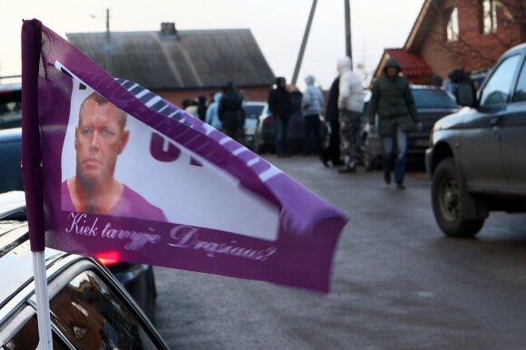 Visą Lietuvą sukrėtusių Kauno žudynių byla – vėl teisėsaugos akiratyje