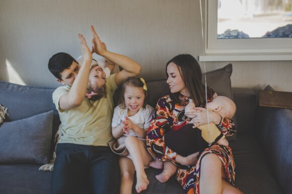 Grytės šeima