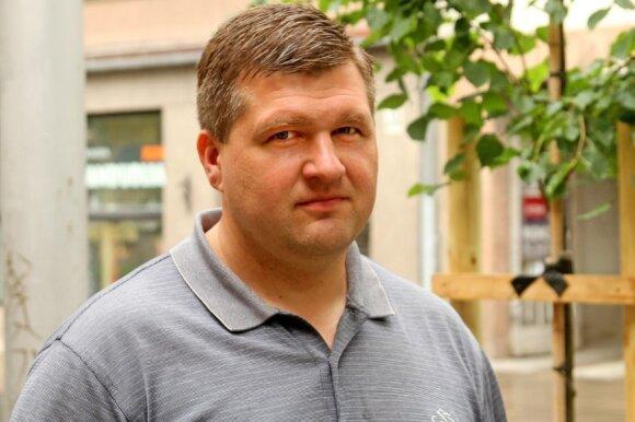 Romas Radzevičius