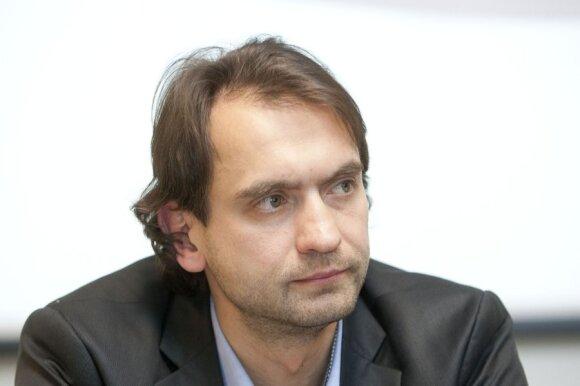 Šarūnas Šiugžda