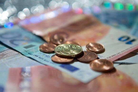 Palygino Lietuvos ir kitų ES šalių mokesčius: atrodome nekaip